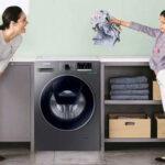 Hướng dẫn cách sử dụng máy giặt Samsung đúng cách