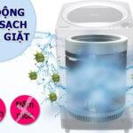 Hướng dẫn cách vệ sinh máy giặt Samsung chuẩn kỹ thuật