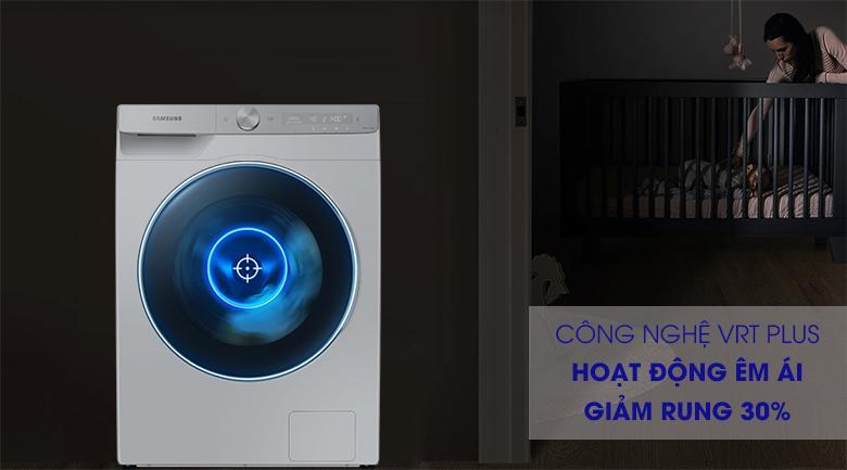 Máy giặt Samsung WW10TP44DSH/SV - Công nghệ VRT plus