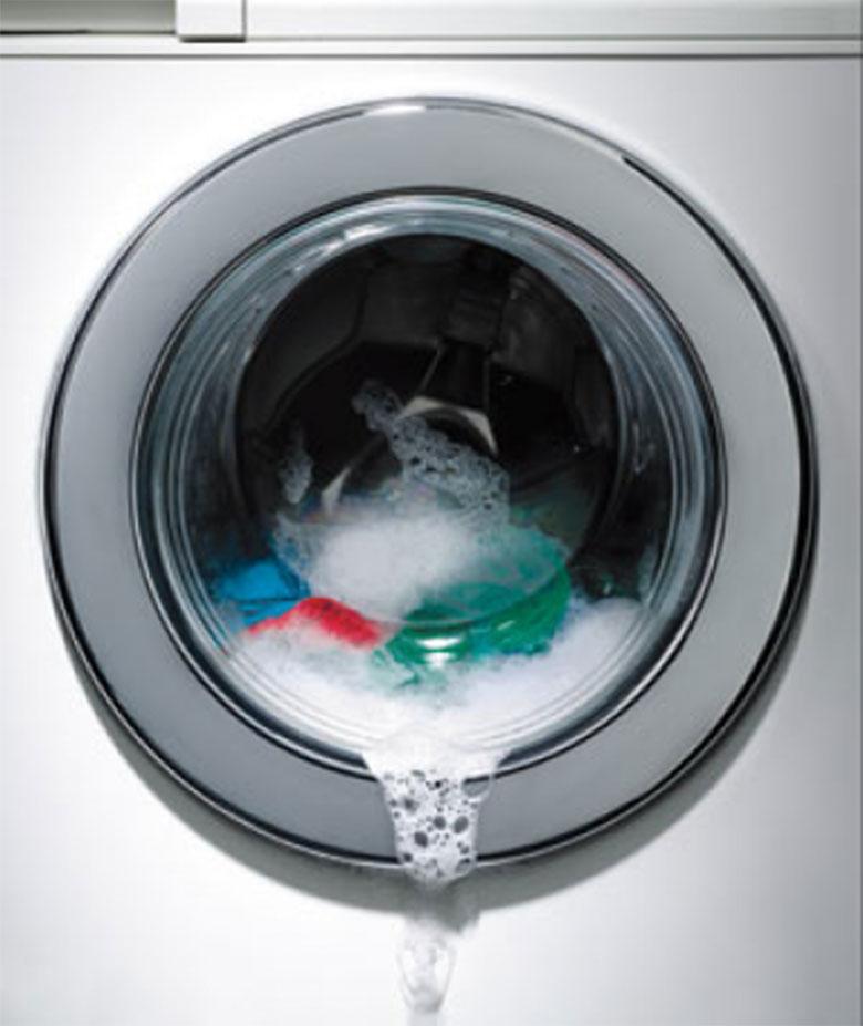 Mã lỗi máy giặt samsung mã lỗi OC tràn nước ra ngoài
